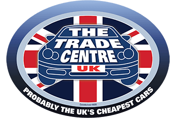 The The Trade Centre UK logo