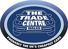 The The Trade Centre Wales logo