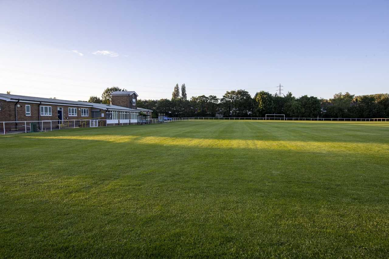 Trade Centre UK give new lease of life to Darlaston Town FC image