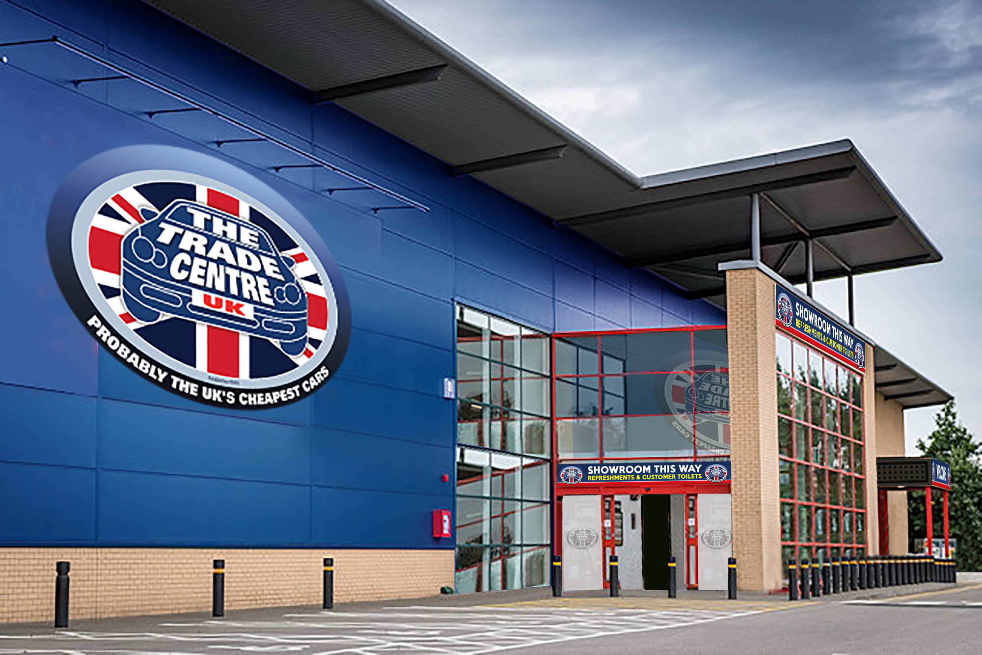 The Trade Centre UK heads North as Expansion Accelerates  image