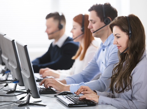 Customer Care Advisor image